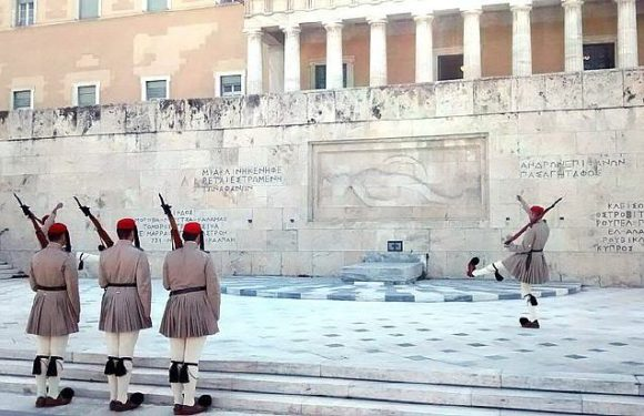 athens private taxi tours
