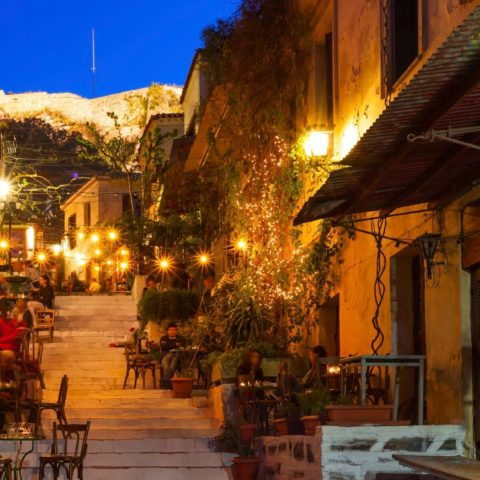 athenian blog 21-things-to-do-in-athens-greece-taverna